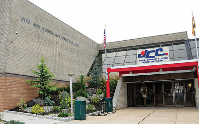 The JCC of Middlesex County in Edison was among30 Jewish community centers across the country targeted with bomb threats.