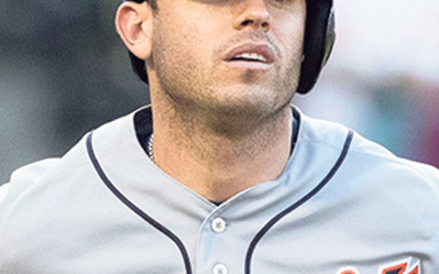 Ian Kinsler became the fifth Jewish player to achieve 200 Major League home runs.