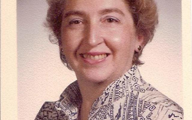 Sylvia Kolber
