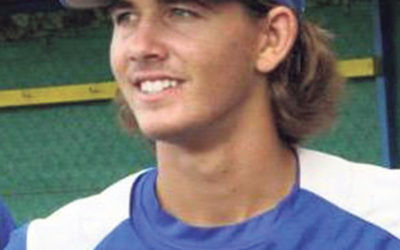Dean Kremer became the first Israeli citizen to sign with a Major League team.