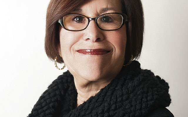Principal Gloria Kron