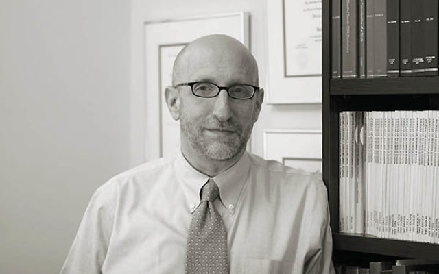 Rabbi Steven Kushner