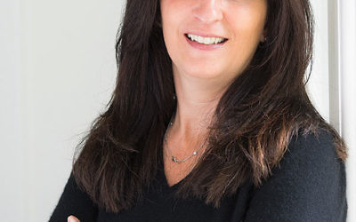 Laurie Levine of Maplewood is a psychologist and young adult novelist.