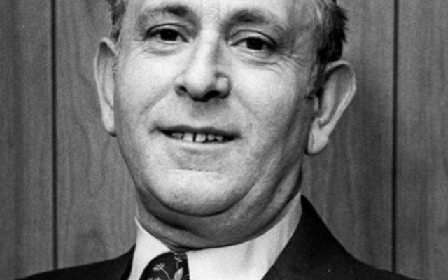 Eli Kleinman, father of Max Kleinman and grandfather of Evan Kleinman, was one of three Jews of Sedziszow to survive the Holocaust.