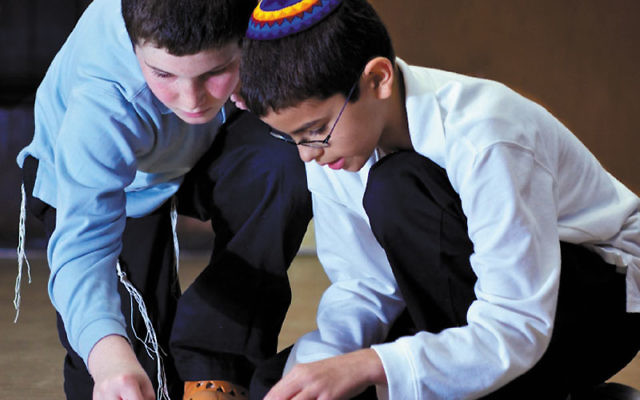 For beginners seeking their place in the Torah scroll, a tikun, or guidebook, provides an excellent navigational tool.