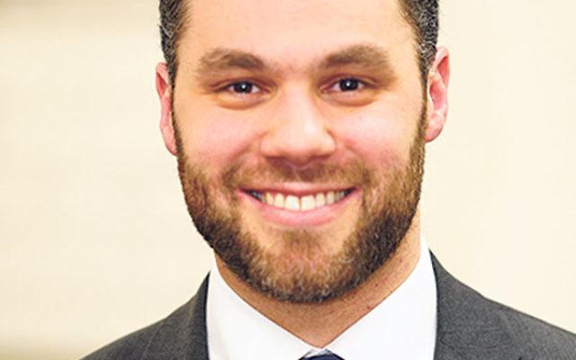 Rabbi Ami Neuman