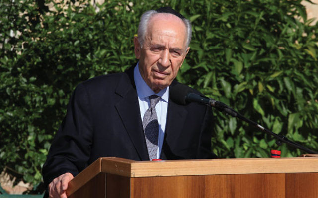 For much of his political career, Peres was seen as a hawk; by the end of his life he was considered Israel's foremost advocate of peace.
