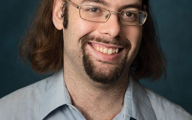 Yair Shahak, Bible contest champion and Rimon Center educator.