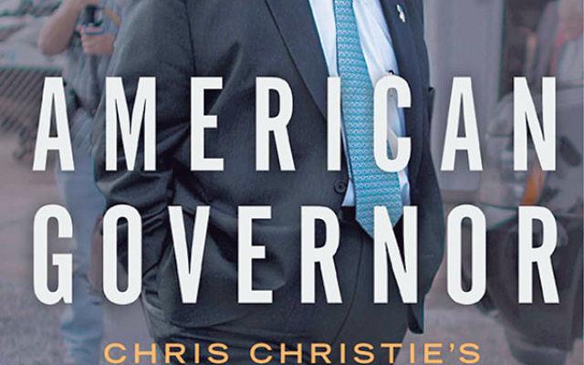 WNYC reporter and author Matt Katz, left, and Star-Ledger editor Tom Moran describe Gov. Chris Christie's national popularity and fall from grace.