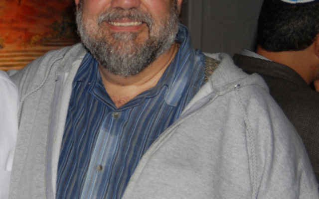 David Romanoff