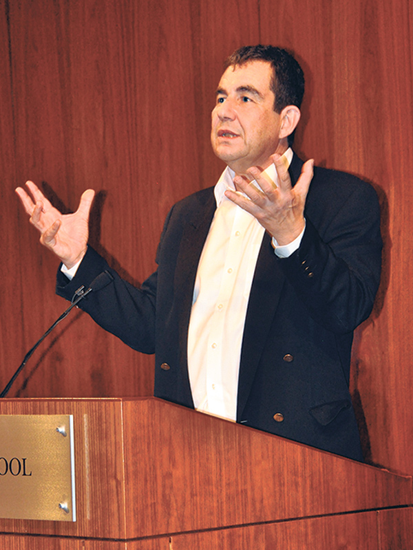 """ad3b58d19120e Ari Shavit told his audience in Princeton that in his book he tried to """"go"""
