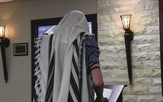 A teen profiled in Unorthodox rediscovers his religious roots during a year in Israel.