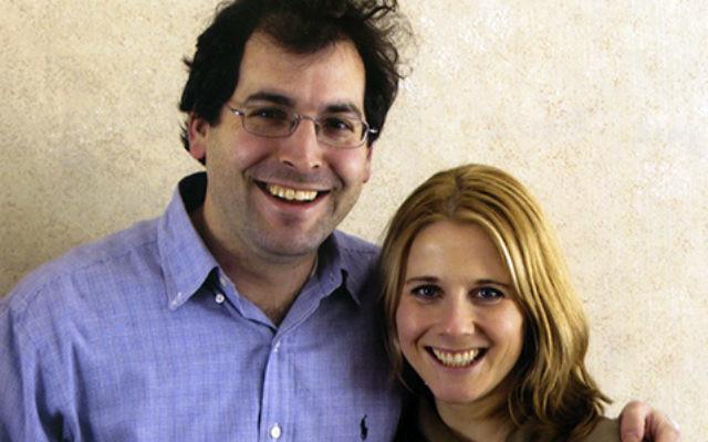 Louis Waldman and Abigail Baird