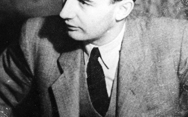 Swedish diplomat Raoul Wallenberg led one of the most successful efforts to save Jews, rescuing tens of thousands in Hungary.
