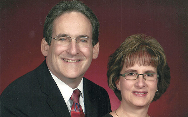 Aaron and Laura Cohen are being honored by the Union Y for their 30-plus years of support for the center.