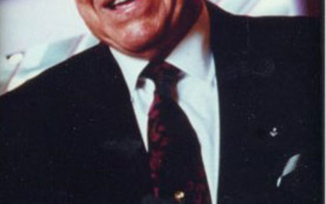 Irving Shulman, the founder of the Daffy's chain