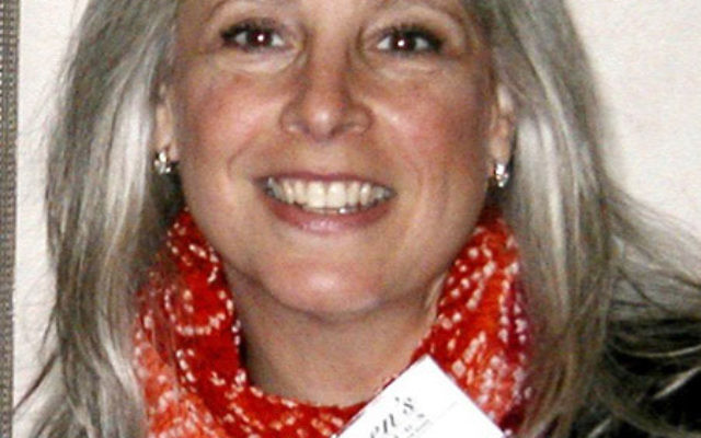 Marcy Lazar will receive the Woman of Valor Award at the Main Event on May 18.