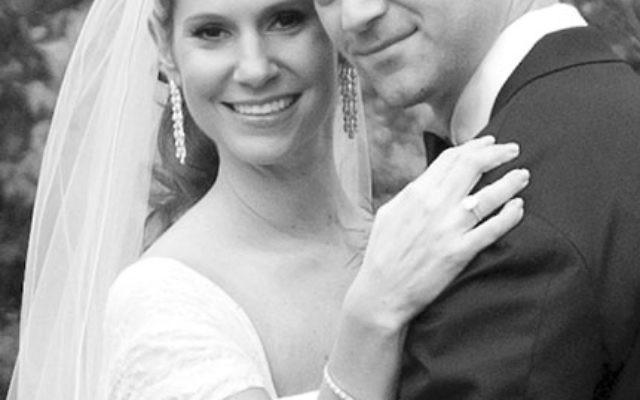 Lori and David Barr