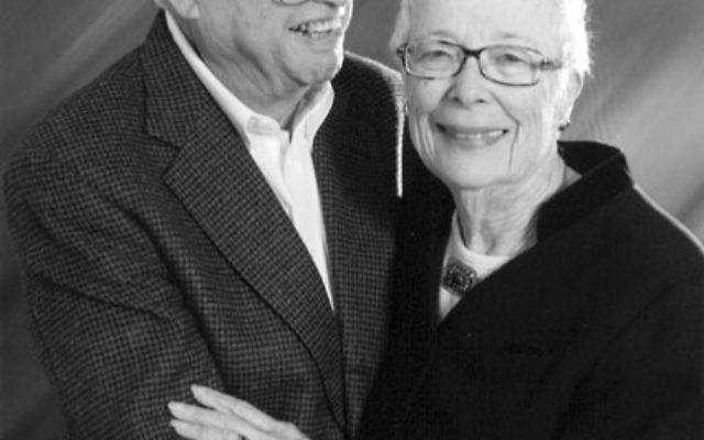 Stanley and Rhoda Kagan