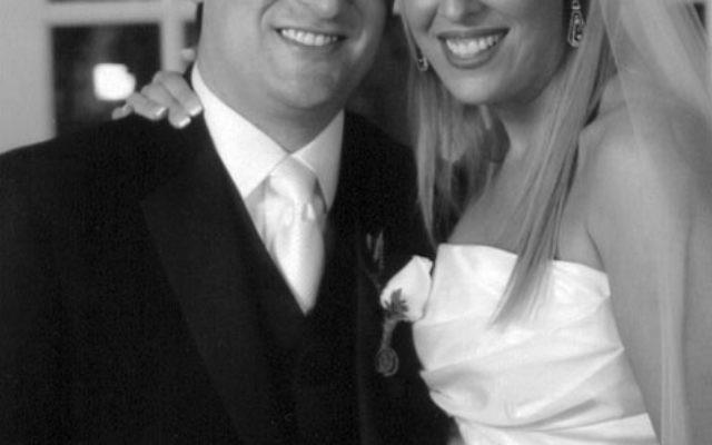 Judd and Leah Kohn