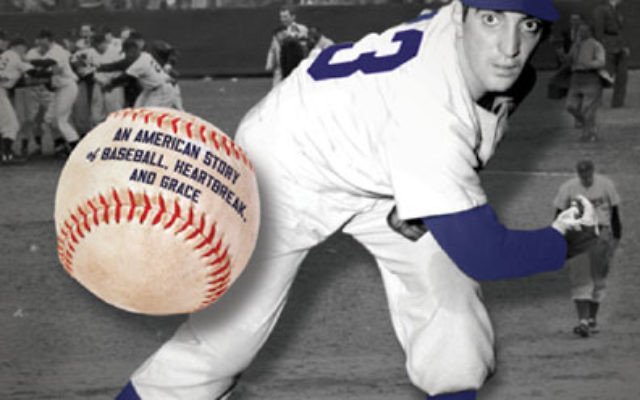 Former Brooklyn Dodger pitcher Ralph Branca had to rush to include the revelation that his mother was born Jewish in his soon-to-be published memoir, A Moment in Time.