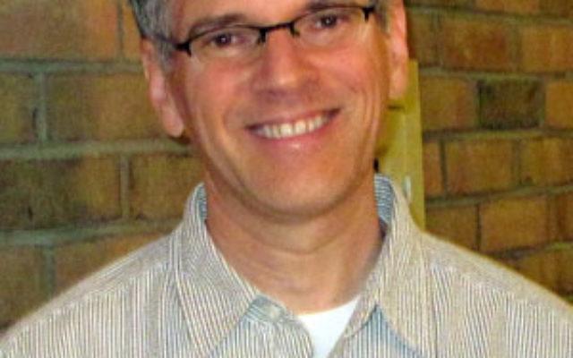 Rabbi Jeff Sultar