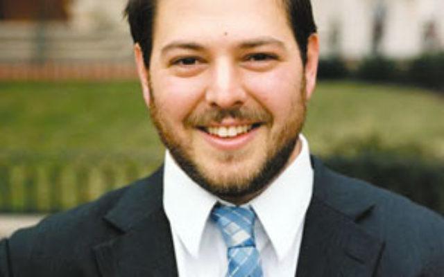 Rabbi Yerachmiel Shapiro
