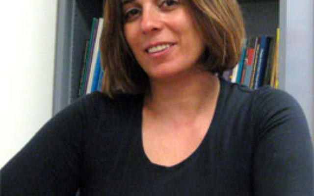 Yoti Yarhi is the new head of school at Solomon Schechter Day School of Greater Monmouth County in Marlboro.