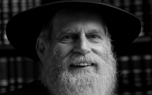 Yaakov Parisi will tell the story of his and his wife's journey to Judaism.
