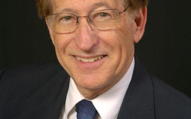 Dr. Michael Cook