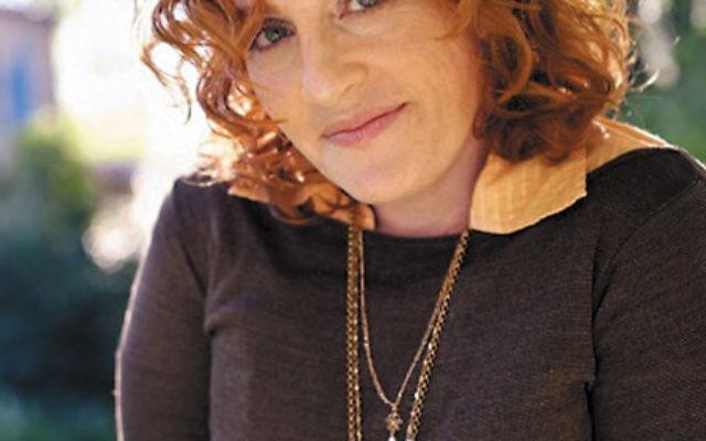 Red Hook Road author Ayelet Waldman