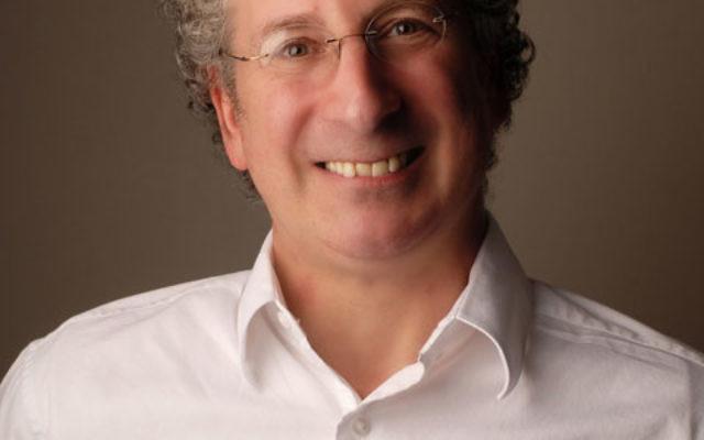 "Dr. Marc Brettler says he fully enjoys ""all aspects of Passover."""