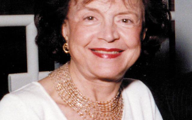 Martha Rich