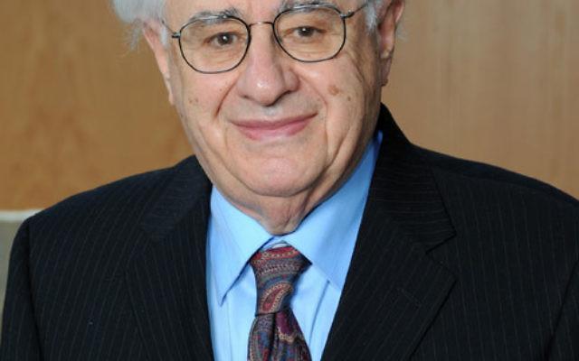Rabbi Dr. Bernard Ducoff
