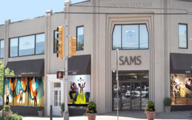 The cost of health-care coverage at Sams Clothing in Livingston, which has 15 employees, is going up about 20 percent each year.