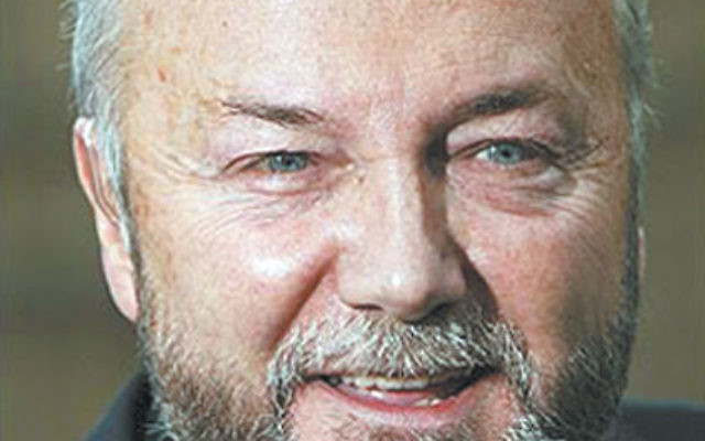 Among the speakers scheduled to appear at the Nov. 26-28 American Muslims for Palestine conference in New Brunswick is George Galloway, a former British Parliament member and anti-Israel activist who has held fund-raisers for Hamas.