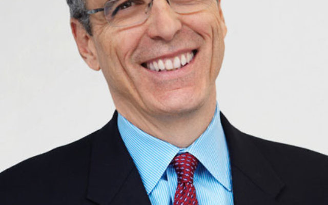 Rabbi Richard Jacobs of the Westchester Reform Temple in Scarsdale has been nominated by the Union for Reform Judaism to succeed Rabbi Eric Yoffie as its fifth president.