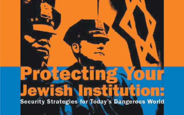 The Anti-Defamation League provides a guide advising institutions on stepping up security.