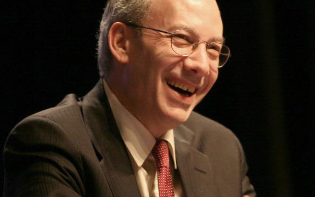 Rabbi Eric Yoffie has announced he will retire as president of the Union for Reform Judaism in 2012. Photo courtesy Union for Reform Judaism