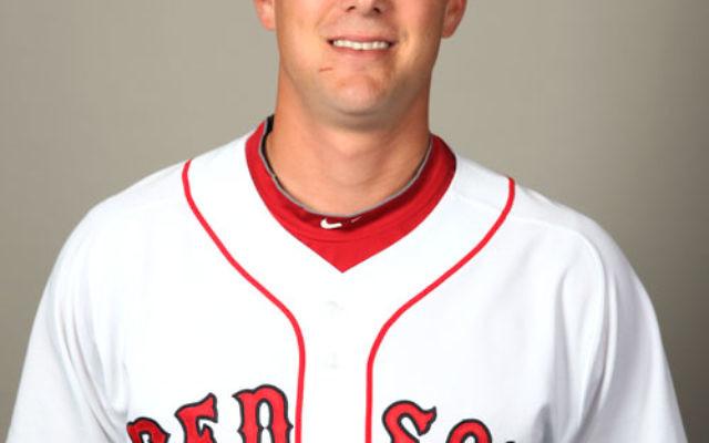 Ryan Lavarnway made his Major League debut last week. Photos courtesy MLB.com
