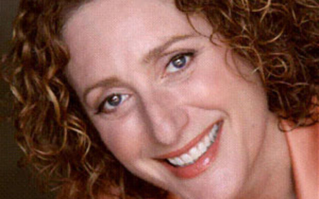 "Comedian Judy Gold said there are so many Jewish comics ""because we are innately taught to look at things from a different perspective."""