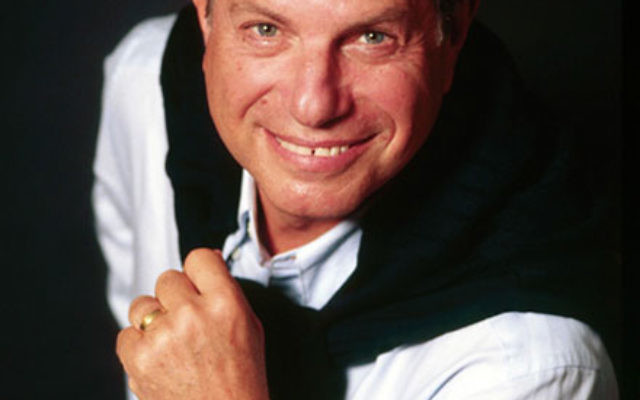 Mike Burstyn will perform at the Friends of Israel Disabled Veterans benefit concert.
