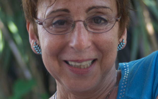 Myra Cohen Klenicki, director and founder of the Bimah Players, the region's first Shabbat-observant community theater group