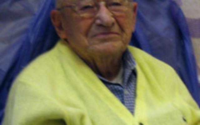 Walter K. Nelson
