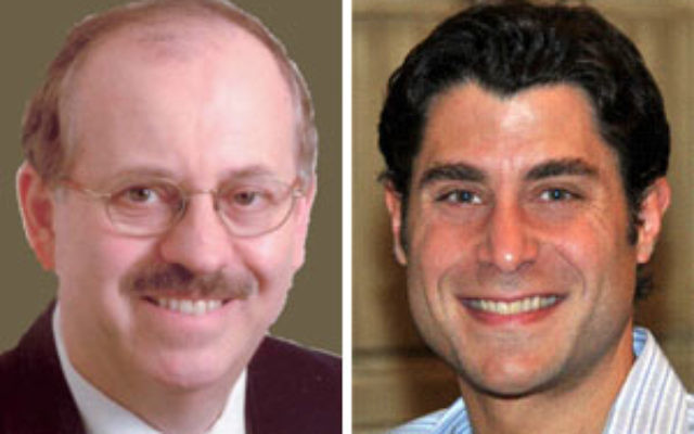 Mickey Kaufman and Will Schafer will be honored with Etz Chaim awards at the Main Event of the Solomon Schechter Day School of Raritan Valley.