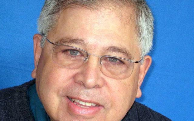 Richard Lakin, the latest American victim of a Palestinian terror attack.