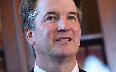 Supreme Court pick Judge Brett Kavanaugh (Getty Images)