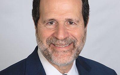 Rabbi Kerry Olitzky