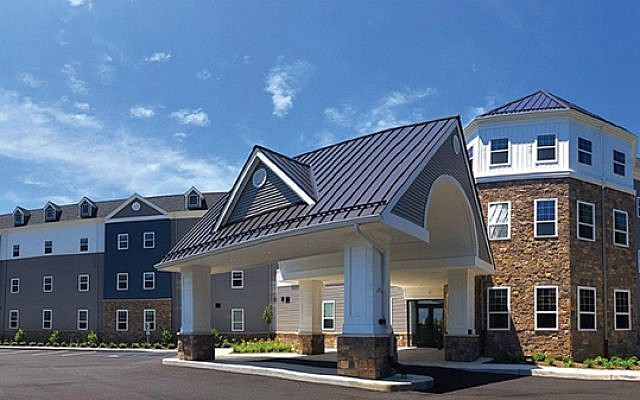 The Jewish Home for Rehabilitation and Nursing in Freehold will be the state's only such facility to admit Jewish patients and residents exclusively. Photos courtesy Jewish Home for Rehabilitation and Nursing