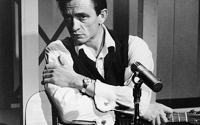 Advice given to legendary singer Johhny Cash early in his career also serves as a poignant lesson to us during Days of Awe.   Photo Courtesy Getty Images